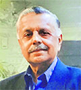 Lt-Gen Kamal Davar (retd)