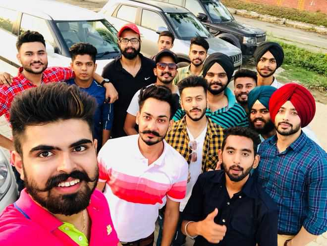 First-ever Punjabi web series by director Rabby Tiwana goes viral