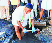 20,500 manual scavengers in country: Survey