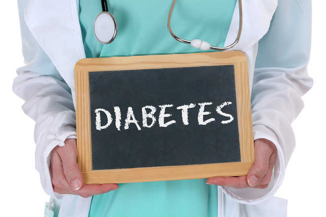 Diabetes may increase cancer risk