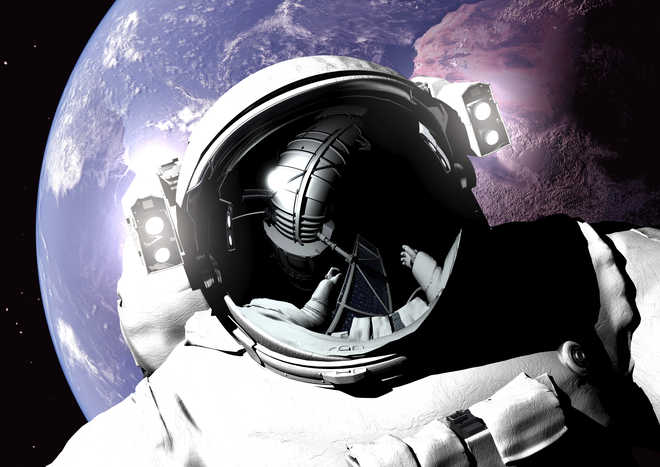 Deep space travel may damage astronauts' gut function