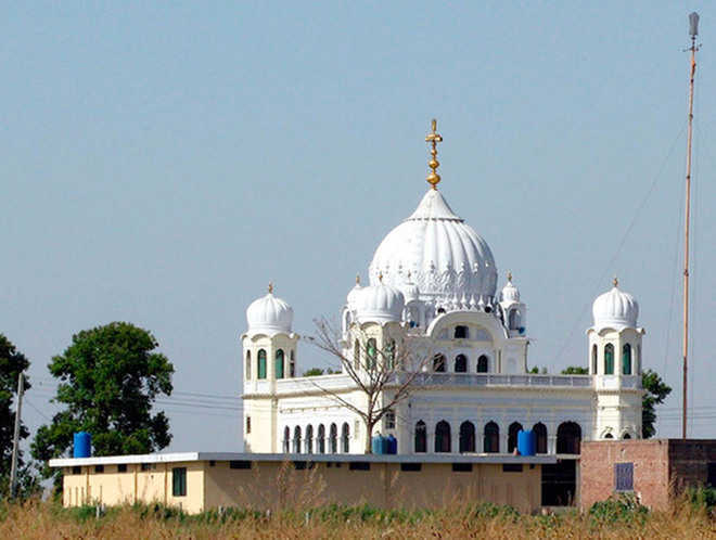 Opening of Kartarpur corridor will remain pending if there are no talks: Pak