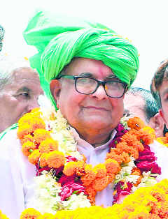 Caste to be dominant factor in Jind Assembly bypoll