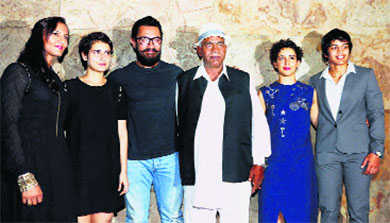 Swept off their feet by Dangal, Chinese invite Aamir to Asian wrestling meet