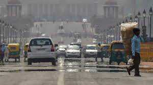Delhi's average temp spikes 1 degree, Kolkata 1.2 degrees