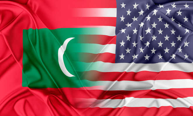 Top American diplomat Alice Wells to travel to Maldives, Sri Lanka