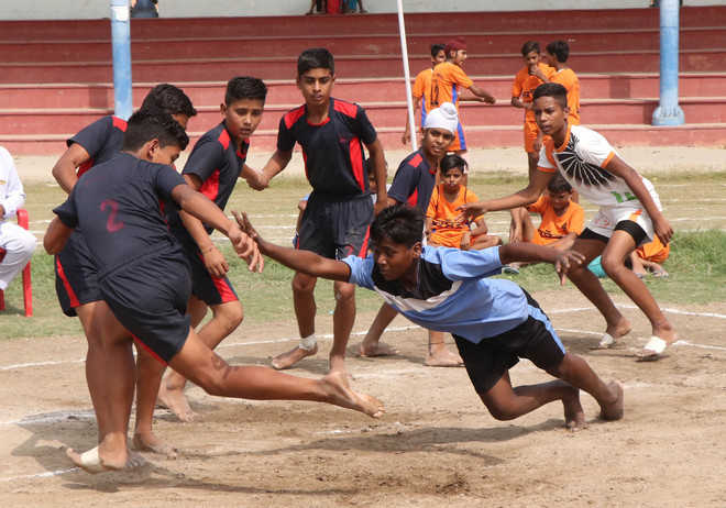 Keenly contested matches witnessed on Day 2