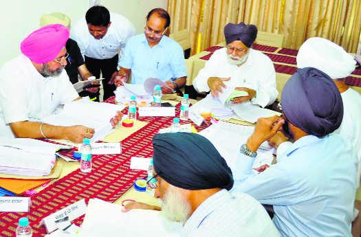 Punjabi varsity raises pay of contractual staff, instructors