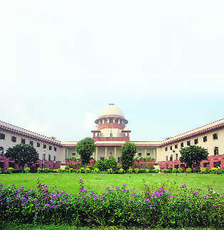 Top court orders sealing of 9 Amrapali Group properties