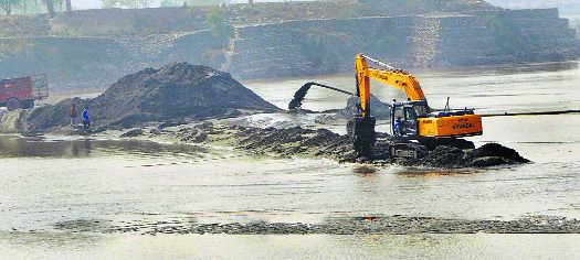Set up months ago, mining dept lacks staff