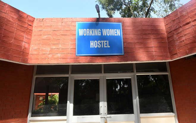 9 years on, Working Women Hostel remains shut