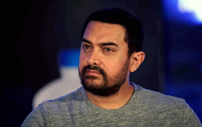 Aamir exits Gulshan Kumar biopic in wake of molestation case against director