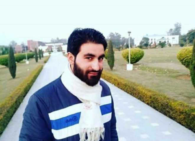 PhD scholar Manan Wani among 2 Hizbul militants killed in Kashmir encounter