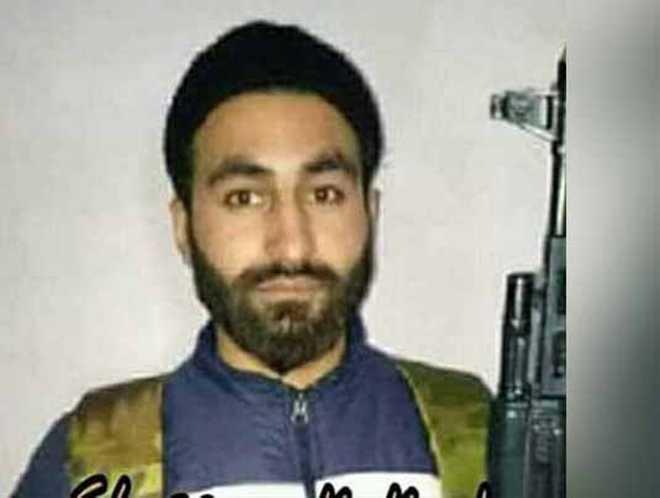 From Sainik School to Hizbul Mujahideen — The journey of Manan Wani