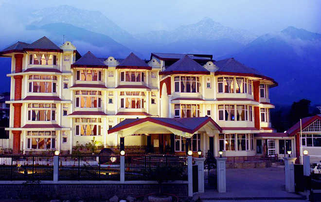 Timeshare hotel firms under lens