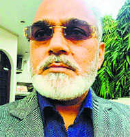 'Frustration' in Majithia case made Niranjan quit, HC told