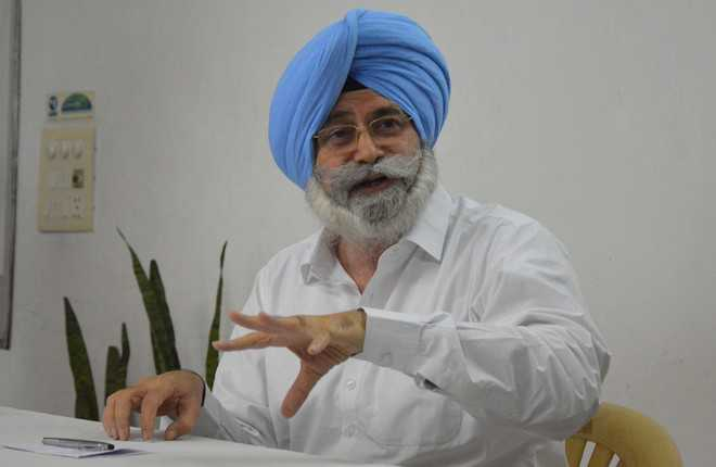 MLA Phoolka to quit today