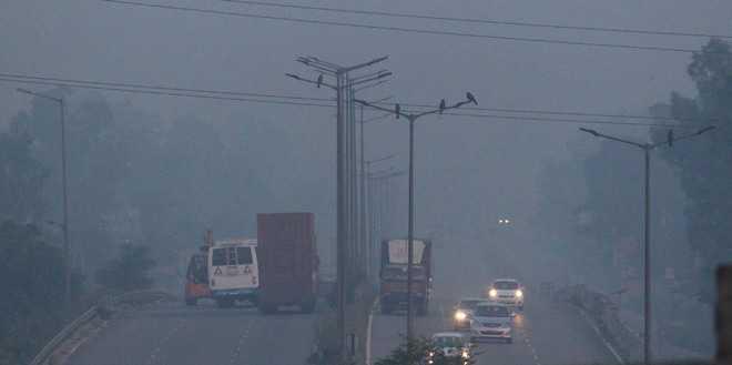 Dark roads haunt city residents