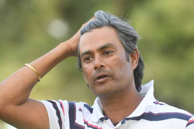 Golf back in Pak, Indians in field