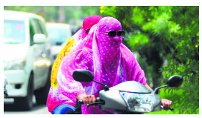 MHA's advisory — Exempt Sikh women from helmet