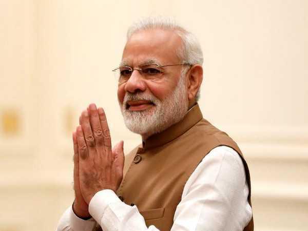 Modi pays tribute to Rajmata Vijaya Raje Scindia on birth anniversary
