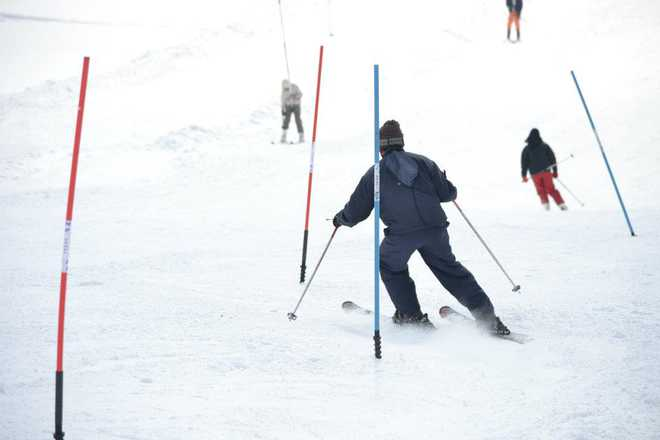 Himalayan Ski Village project scrapped by Himachal govt
