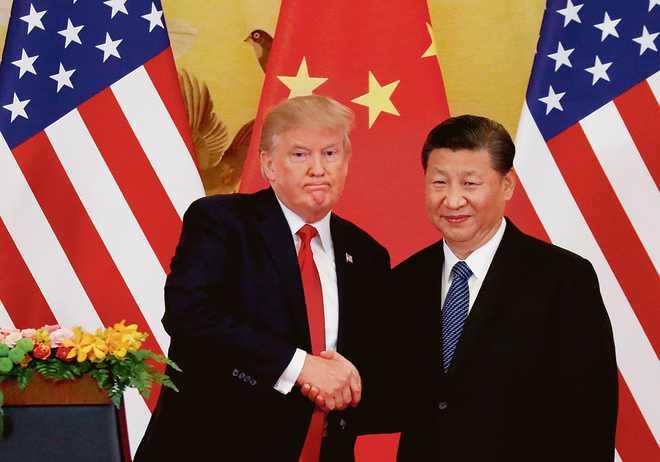 Start of a new Cold War?