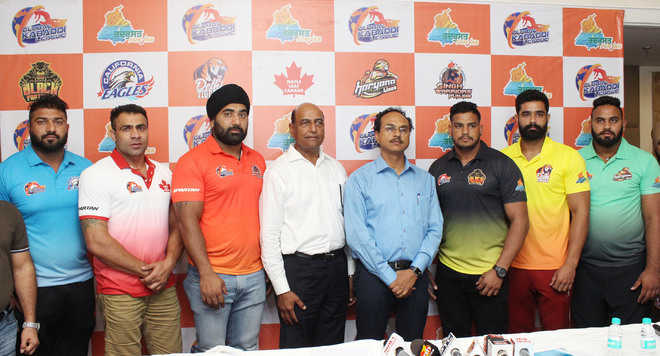 District administration gears up for Global Kabaddi League
