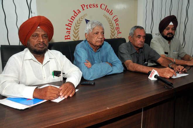 Punjab Khet Mazdoor Sabha to celebrate its golden jubilee