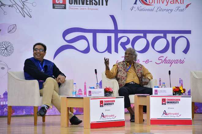 3,200 students from 262 institutes showcase talent at literary fest