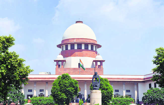 SC's apathy for quota in promotions