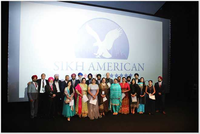 Sikh-American Chamber of Commerce organises 7th annual gala in Jersey