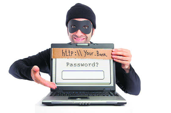 Go for strong passwords