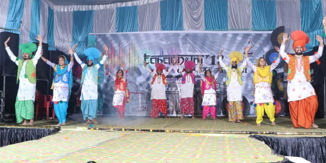 Literary-cultural fest ends on colourful note