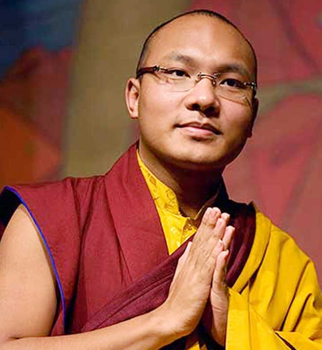 Karmapa expected for Tibetan event