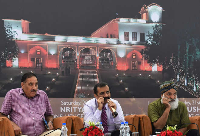 3-day Pinjore Heritage Fest begins tomorrow