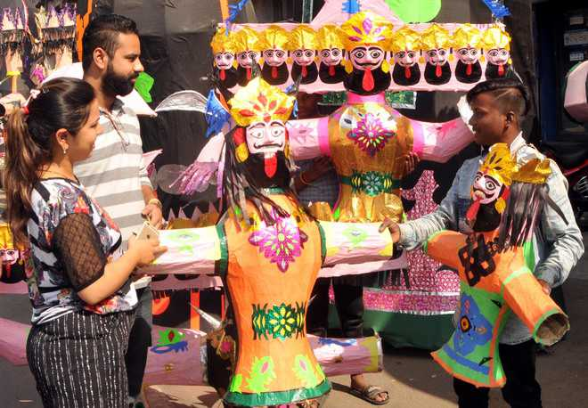 In the business of preserving festive tradition