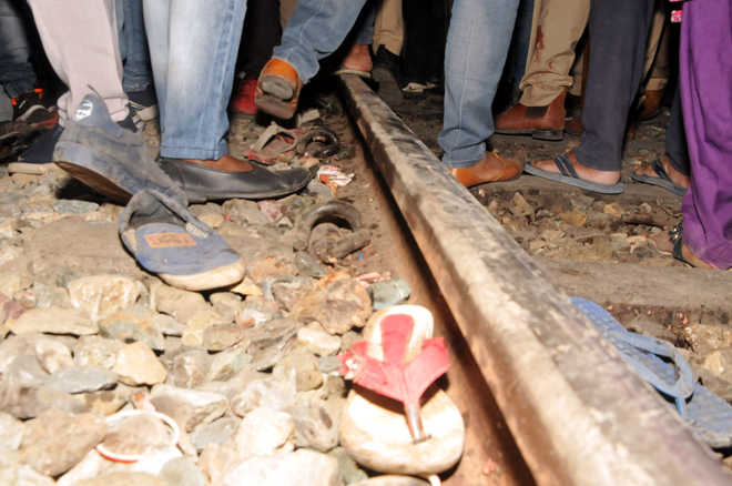 Amritsar train tragedy: State mourning declared, educational institutions to remain shut on Saturday
