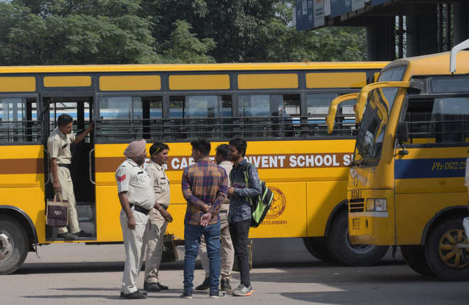 Hry Roadways staff refuse to relent