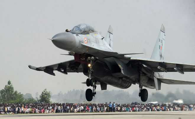 Additional Sukhois not an answer to fleet shortage, IAF tells ministry