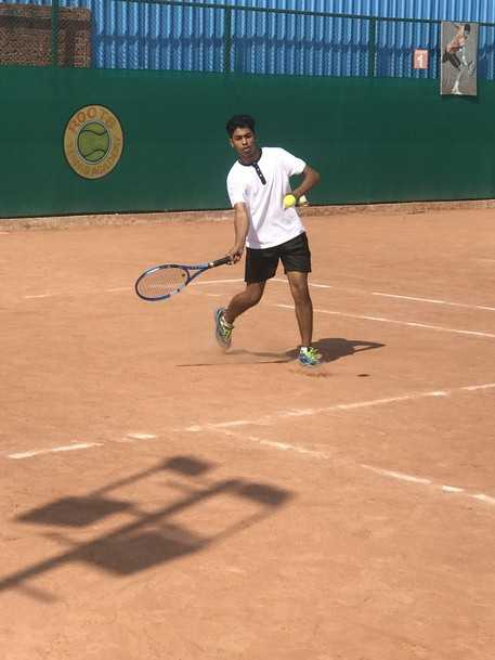 Top seed Jashan sails into main draw