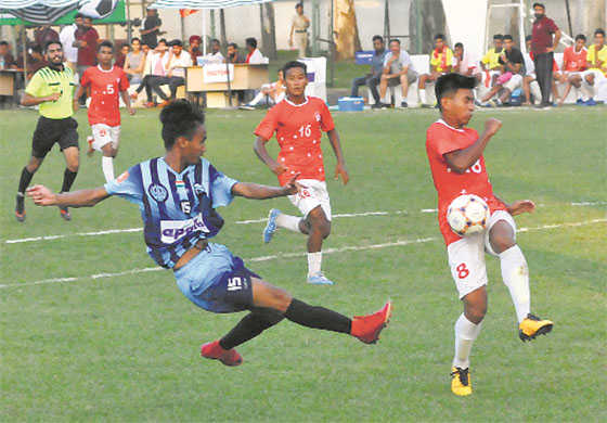 No clarity on Administrator's Cup winners after 22 days