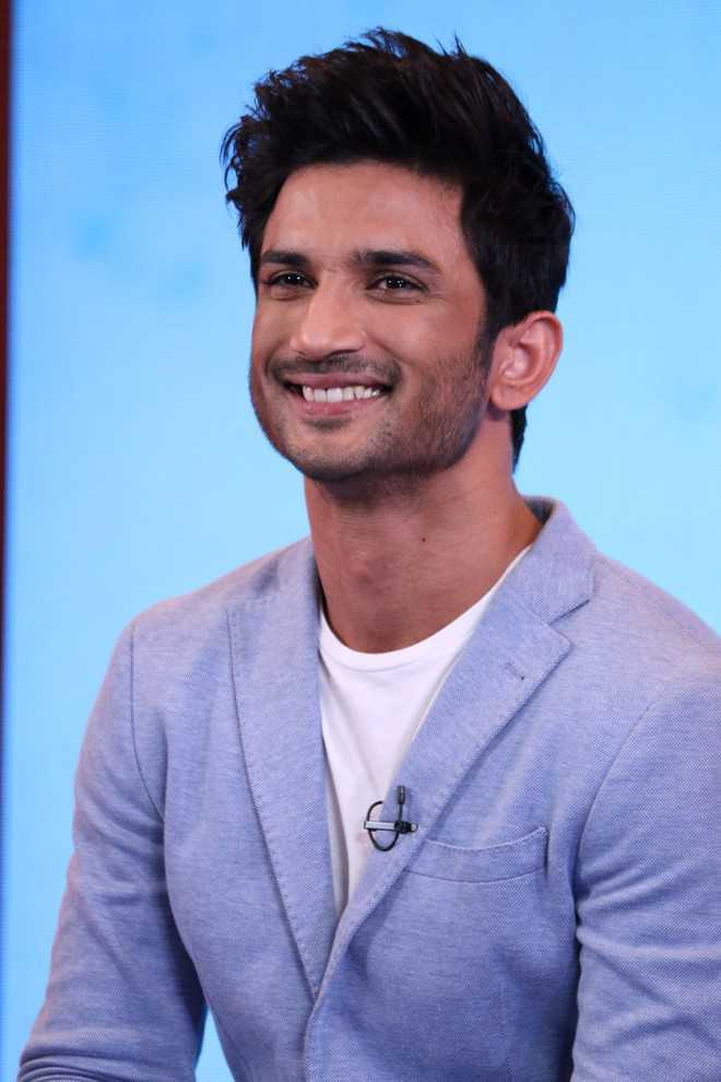 Sushant Singh Rajput Never Misbehaved With Me, Says