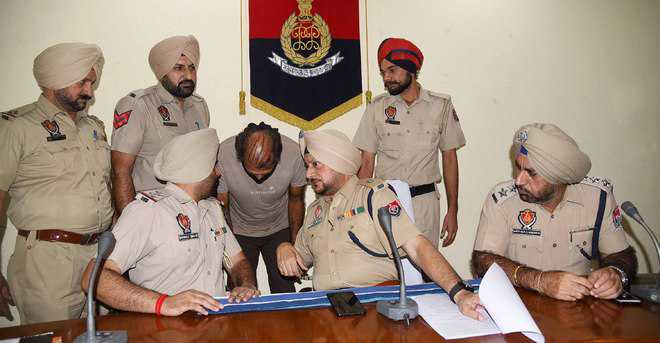 City police arrest kingpin of Irani gang in Mumbai