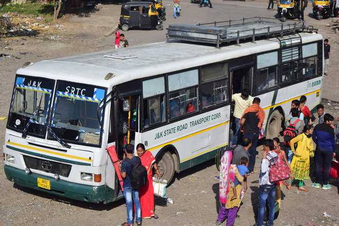 Eight years gone, intelligent transport system in limbo