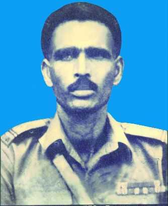 Sub Nand Kishore - A 'Veer' Ahir from Rewari