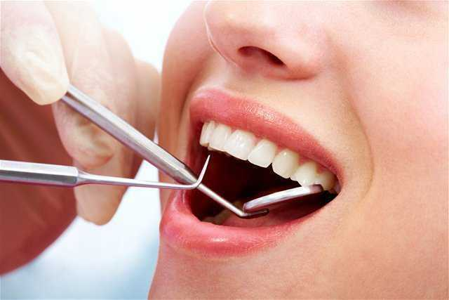 Tooth loss linked to malnutrition
