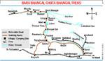 Sentinel of Bara Bhangal