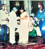 Will surpass you in bravery, Capt Bhardwaj had told dad