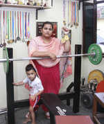 Powerlifters Ramandeep, Ajay left out on award list